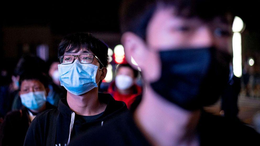 Laporan intelijen memperingatkan coronavirus krisis sebagai awal November: Sumber