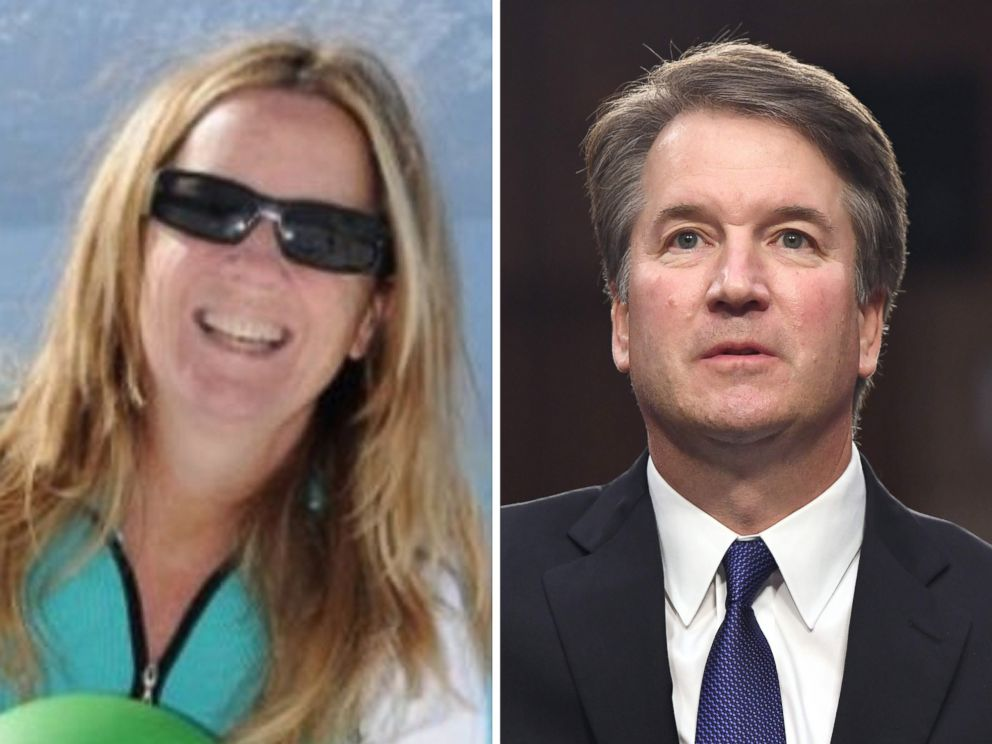 Christine Blasey Ford 'prepared to testify next week,' her lawyer tells senators