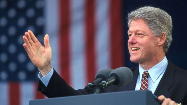Kenneth Starr: Treatment of women involved in Lewinsky scandal 'American tragedy' of the 1990s