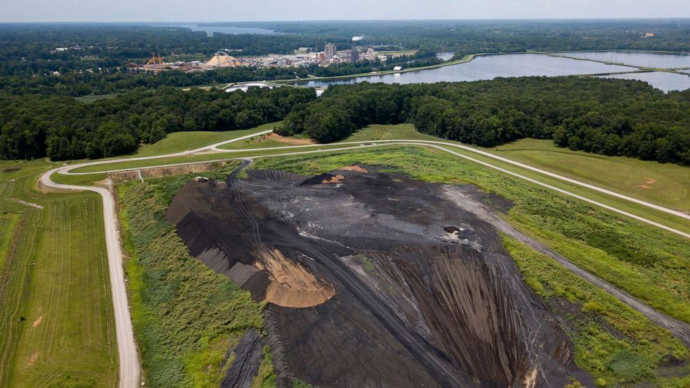 EPA rules 'weaken' protections from coal-related pollution, advocates say thumbnail