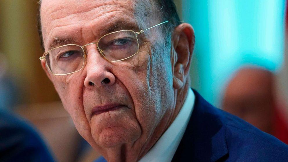 Commerce secretary seeks to delay high-profile congressional hearing thumbnail