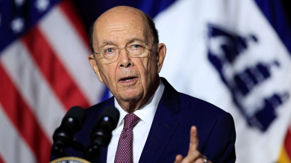 DOJ says Trump advisers discussed adding citizenship question to 2020 census