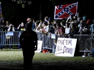 US in 'dark moment' with a lot of 'angst': Mayor who took down Confederate monuments