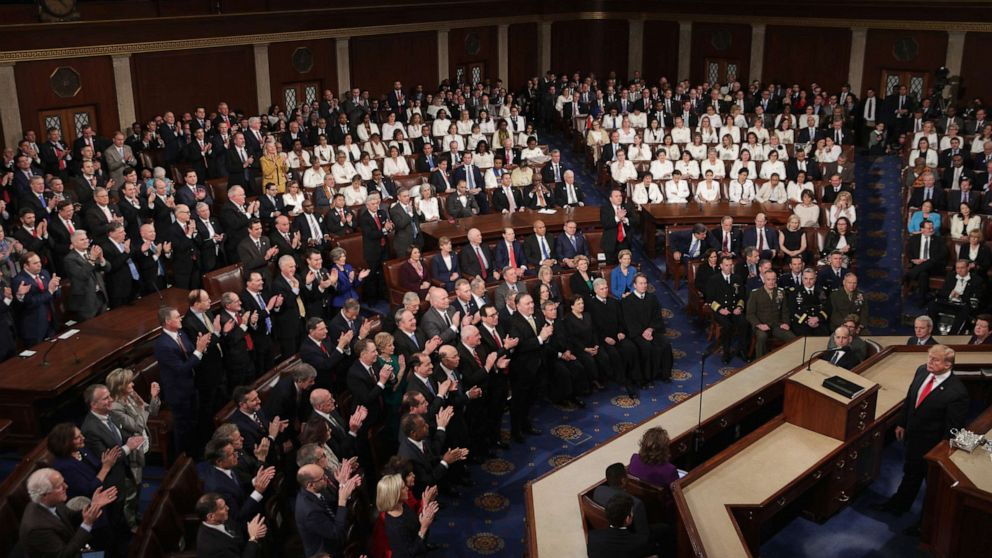 Record gain for women in Congress highlights lack of diversity among Republicans