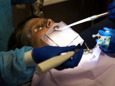 New guidance permits dentists to reopen, but some still harbor coronavirus fears