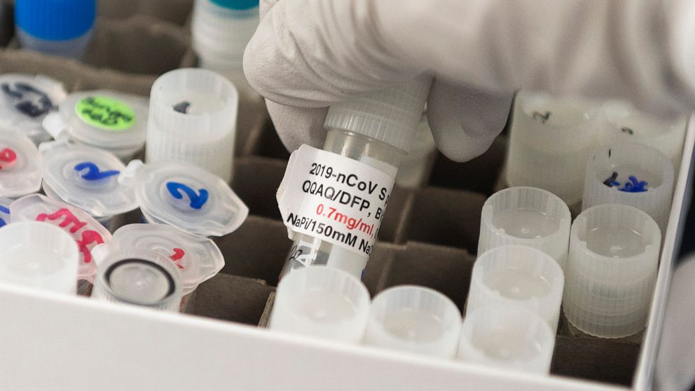US declines to join global COVID-19 vaccine effort because ...