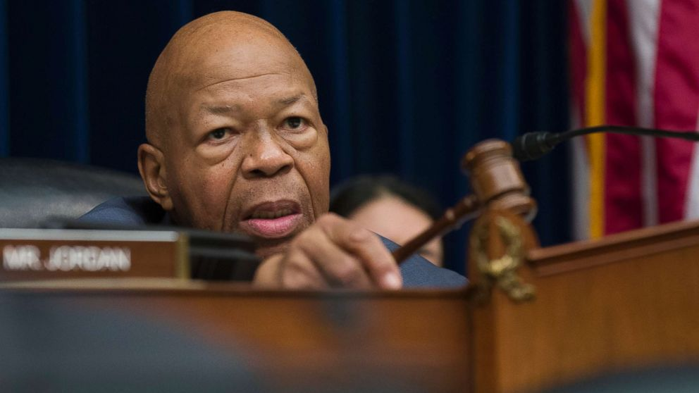 Cummings accuses Republicans of obstructing drug prices investigation
