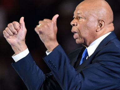 Maryland Rep. Elijah Cummings to lie in state, funeral services set for Baltimore