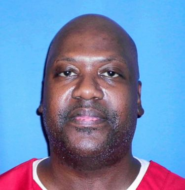 PHOTO: This Aug. 3, 2017 photo provided by Mississippi Department of Corrections shows Curtis Flowers, whos murder case has gone to trial six times.