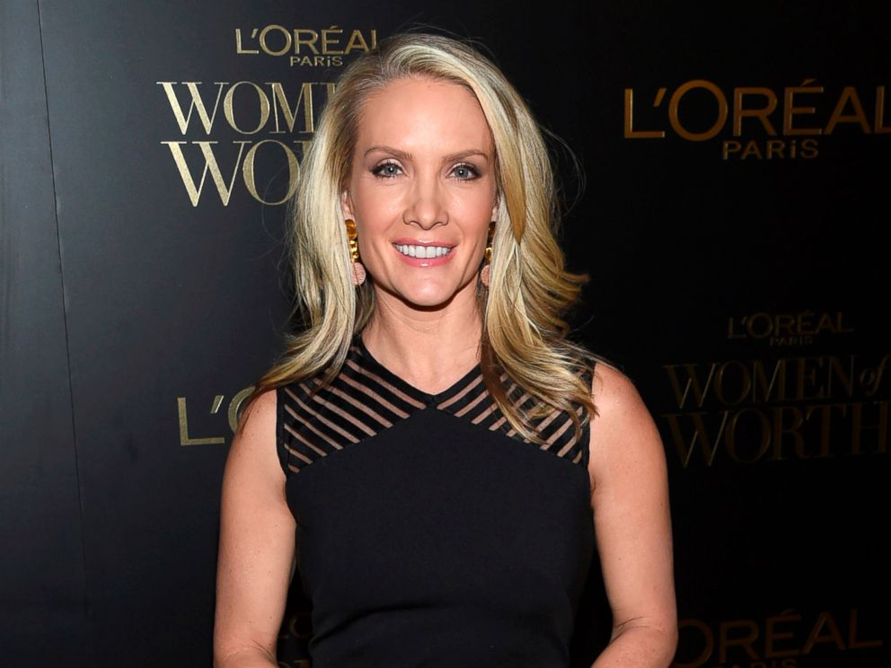 PHOTO: Fox News personality Dana Perino attends the LOreal Women of Worth Awards in New York, Dec. 6, 2017.