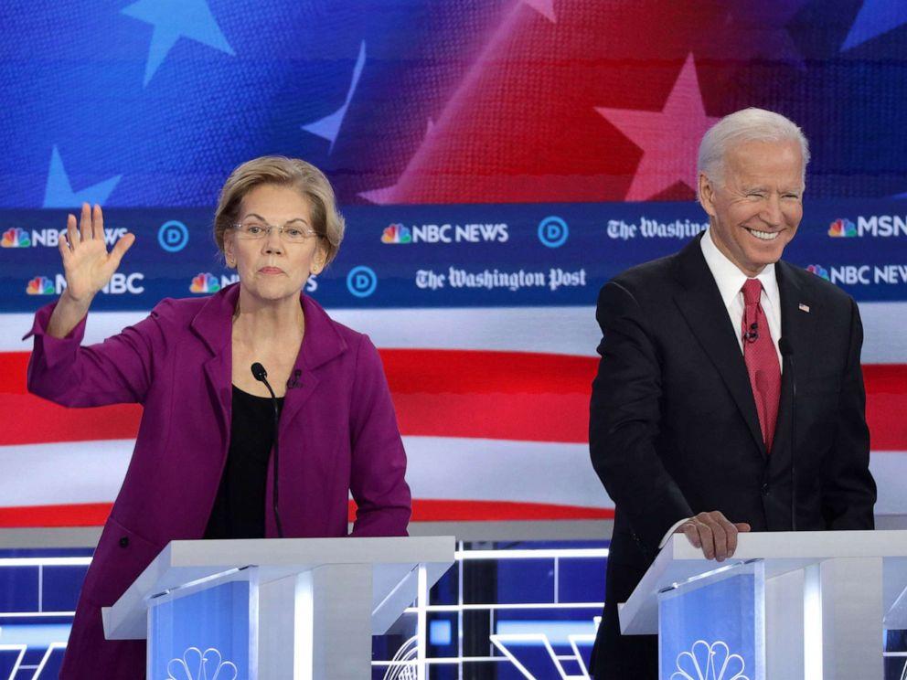 democratic debate - photo #4