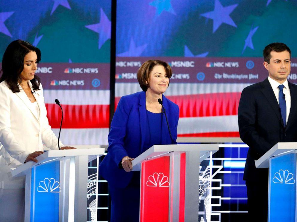 democratic debate - photo #25