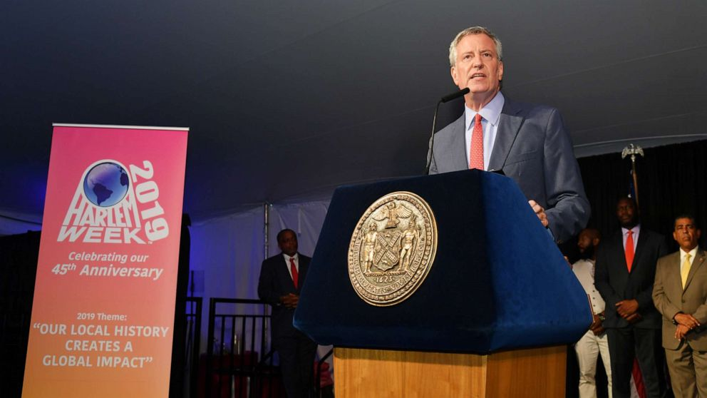9/11 first responders to be honored in 'world class event,' NYC mayor's office says thumbnail