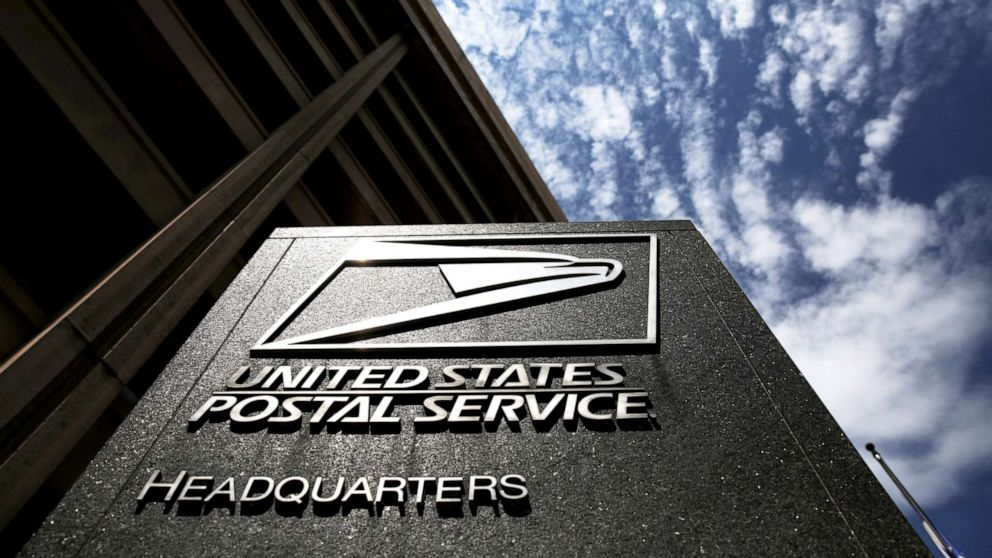 House passes $25B bill to block USPS changes ahead of election
