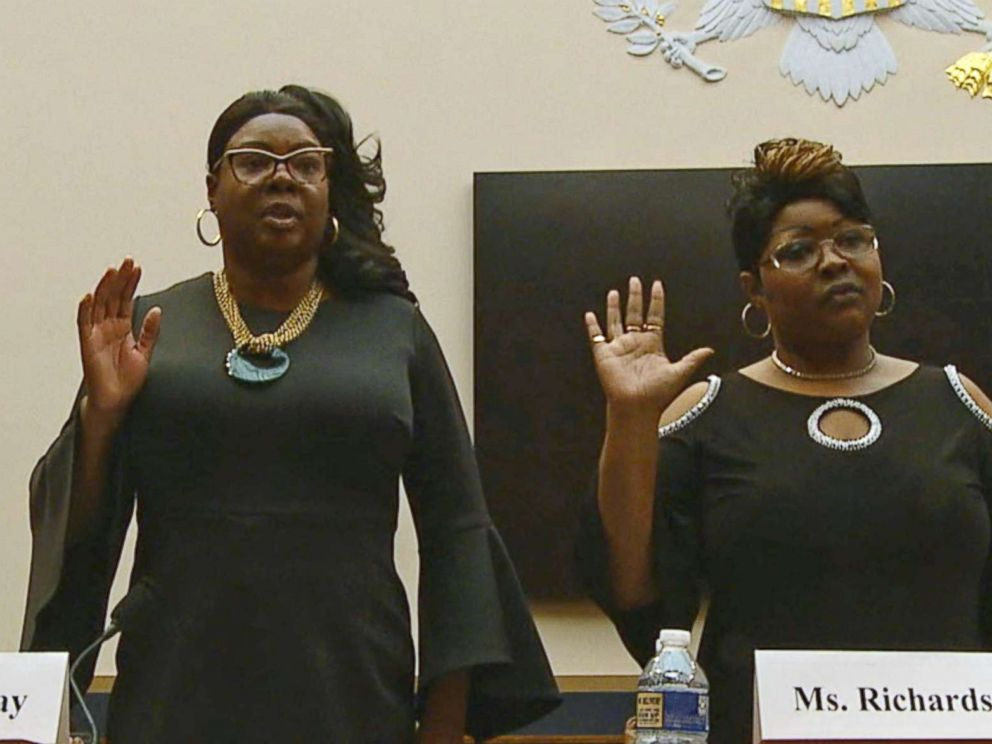 Diamond And Silk Say Trump Campaign Never Paid Them Fec