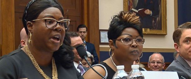 e687b44094311 Diamond and Silk say Trump campaign never paid them, FEC filing shows  otherwise