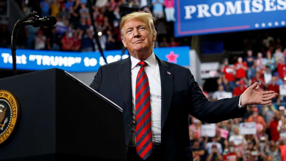 Trump sex assault trial date
