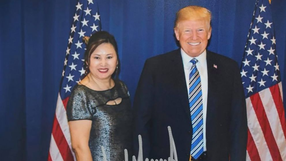 Democrats want FBI to investigate spa owner, Mar-a-Lago attendee Cindy Yang