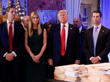 Democrats will probe Trump Organization projects in Dominican Republic