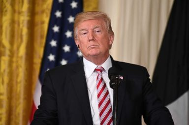 On danger of Trump's firing Mueller, Congress should not 'wait for crisis': Dem