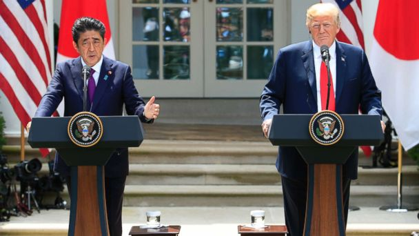 Japan watches from sidelines ahead of Trump-Kim summit in Vietnam