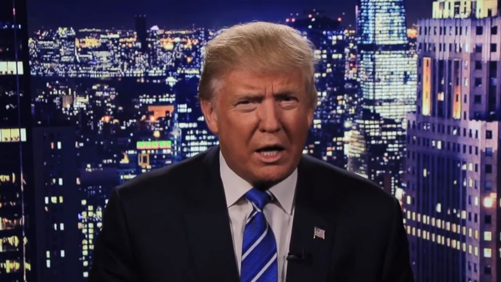 What Trump previously said about the 2005 'Access Hollywood' tape ...