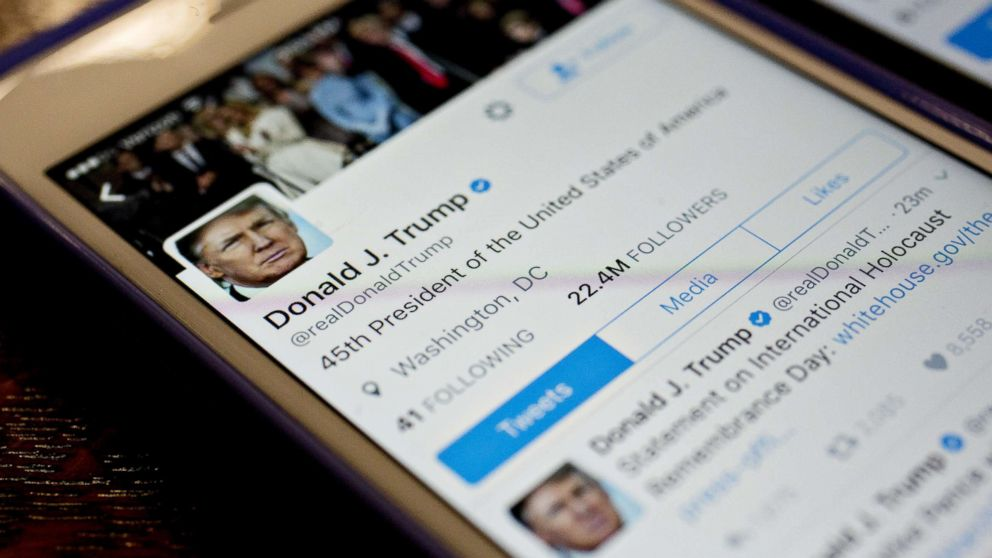c04366521d4c8 Twitter denies conservative  shadow banning  claims