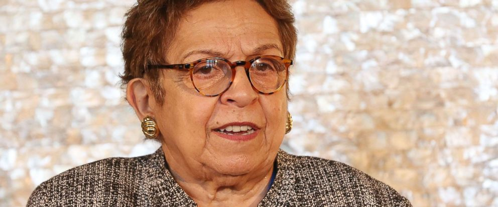 PHOTO: Donna Shalala attends an event in Miami on Nov. 19, 2015.