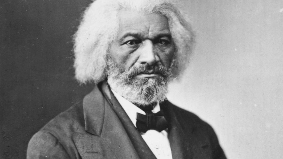 Hundreds of issues of abolitionist Frederick Douglass' newspapers now available online