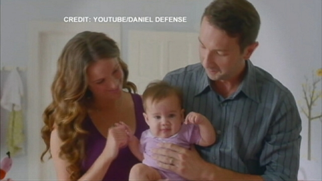 The Pro-Gun Ad Too Controversial for the Super Bowl
