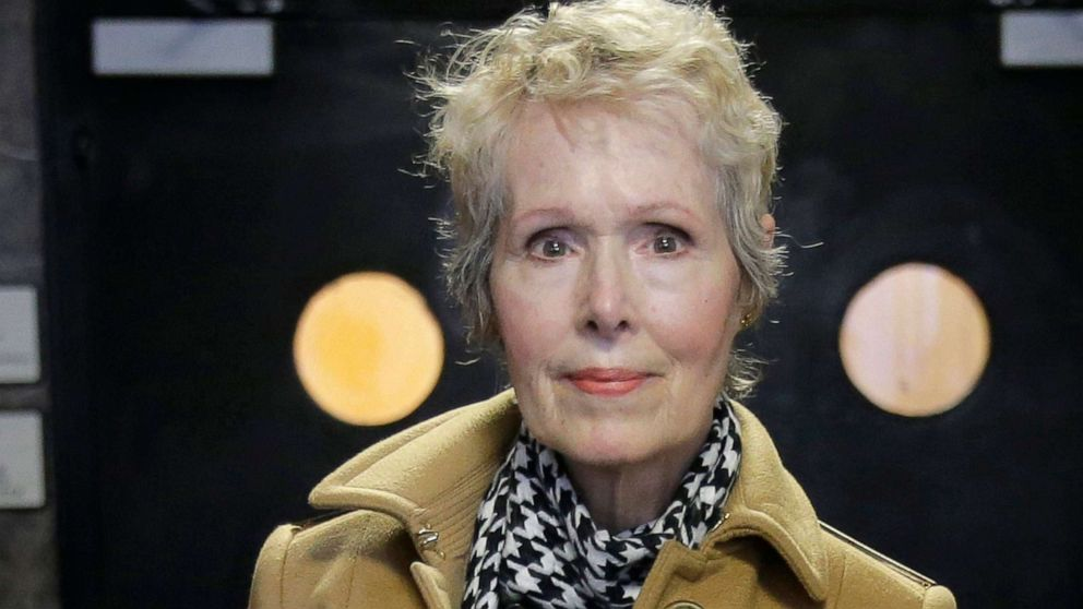 Attorneys for Trump accuser E. Jean Carroll ask court to keep DOJ from defending case