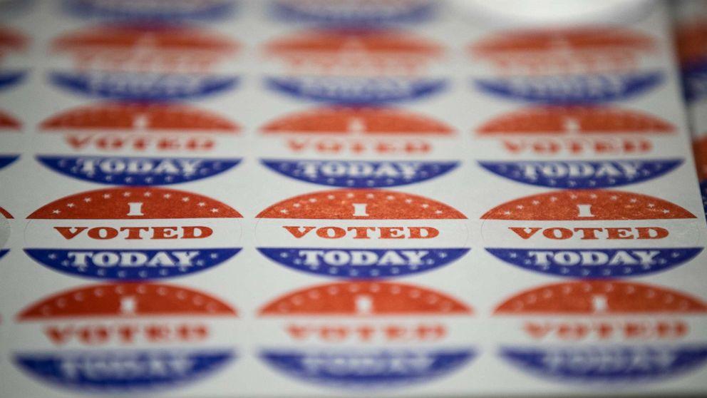 New York, Kentucky among 6 states bracing for voting on Tuesday thumbnail