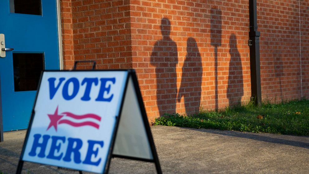 what time do election polls open in virginia