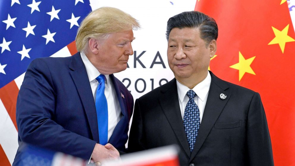 China working against Trump's reelection, while Russia spreads disinformation on Biden: US intelligence