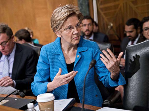 Trump calls Elizabeth Warren 'total fraud' after Native American DNA test results