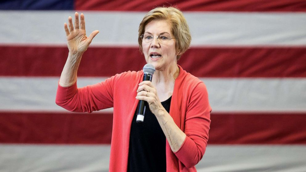 Who is Elizabeth Warren? Everything you need to know about the senator from Massachusetts