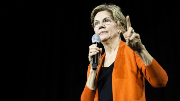 Elizabeth Warren to release long-sought-after plan to fund Medicare for All