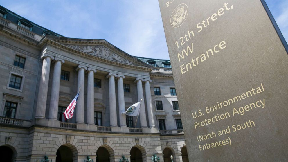 Watchdog report indicates political appointees at EPA delayed assessments of toxic chemicals thumbnail