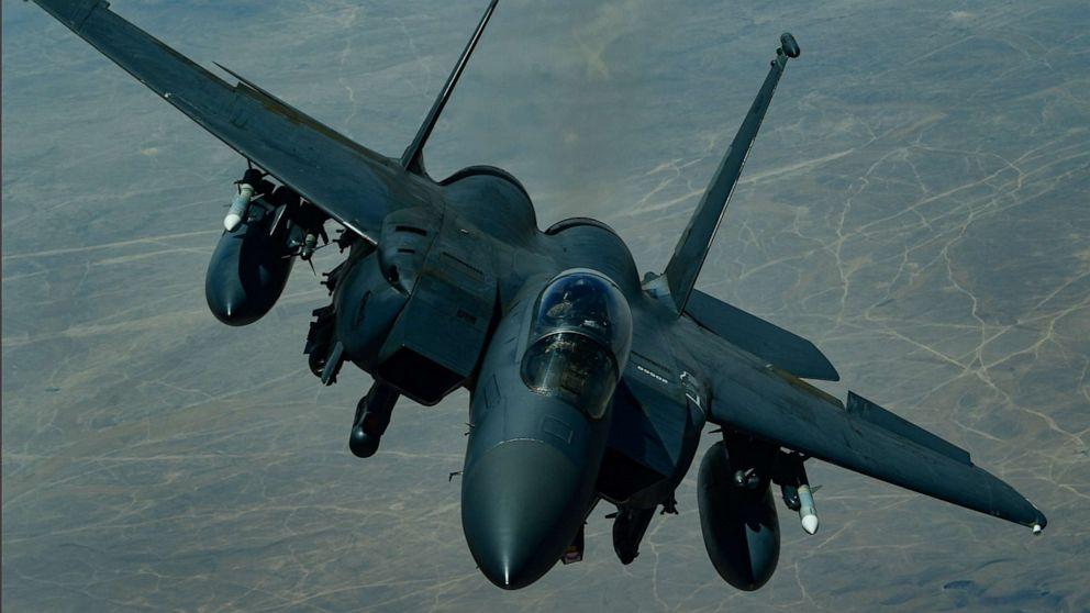 Thousands of US troops deploying to Saudi Arabia: Pentagon