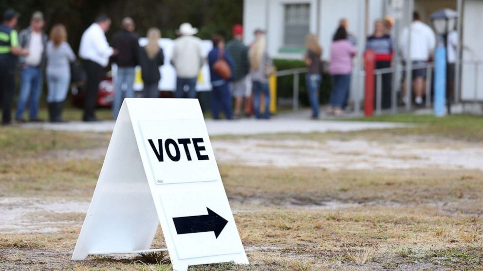 Voter databases in 2 Florida counties hacked in 2016, governor says thumbnail