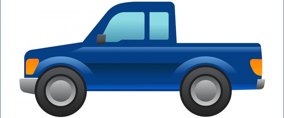 PHOTO: Ford, with more than 100 years of truck heritage, is entering a white space segment of extremely small pickups by petitioning the Unicode Consortium to add a pickup truck emoji to the approved list of icons.