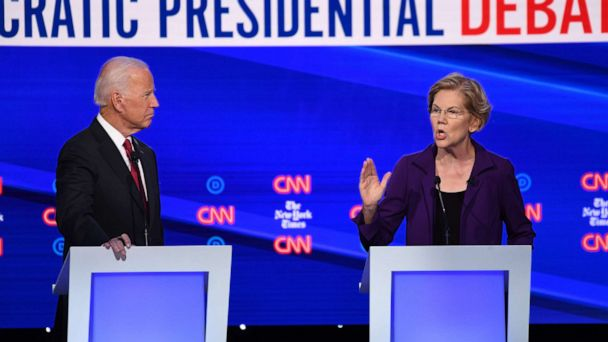 If Sen. Elizabeth Warren wants to earn the Latino community's vote, she has more work to do