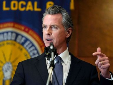60% of Californians in recall view Republicans unfavorably: Preliminary exit polling