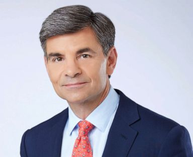 PHOTO: George Stephanopoulos.