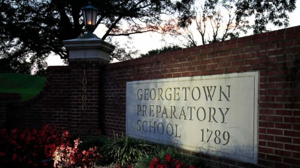 Georgetown University student paper says school did not inform of probe into tennis coach ensnared in admissions scandal