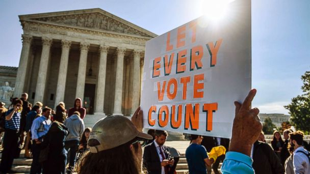 Supreme Court weighs race factor in Virginia gerrymandering case