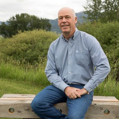 PHOTO: Greg Gianforte.