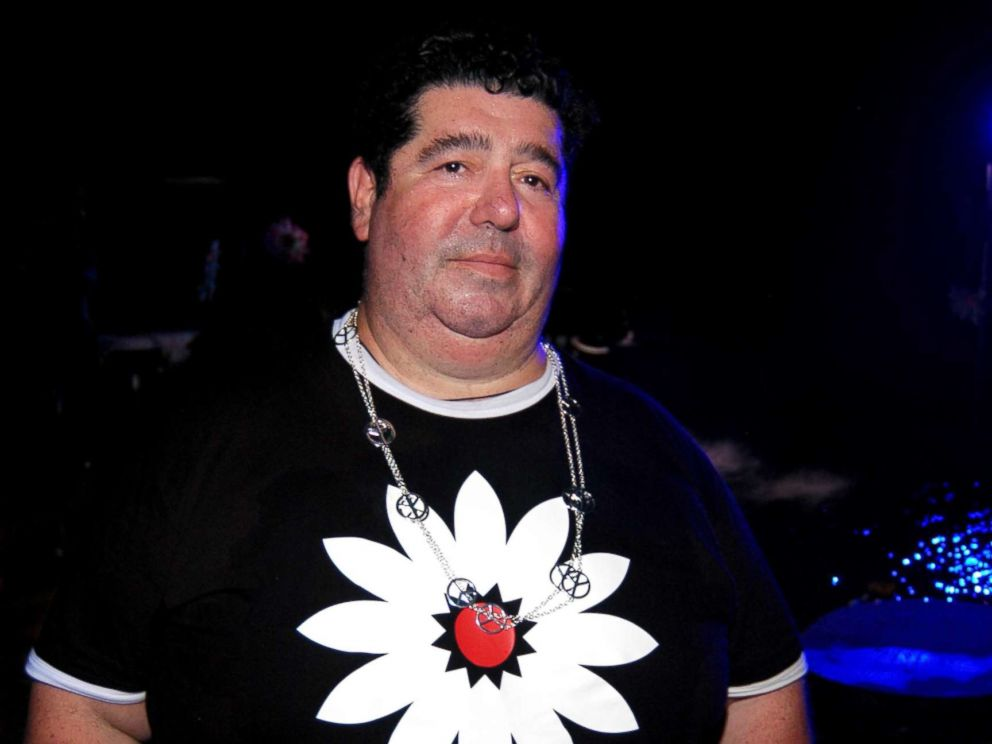 PHOTO: Rob Goldstone attends SIR IVAN hosts CASTLESTOCK 2009 to Benefit The PEACEMAN Foundation at Sir Ivans Castle, Aug. 22, 2009, in Water Mill, N.Y.