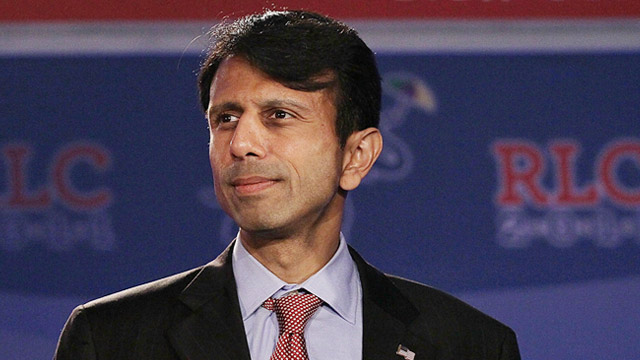 PHOTO: Bobby Jindal