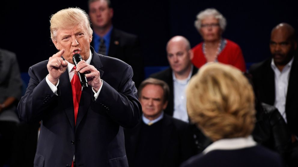 the debate during the united states election in 2000 United states news -in the history five defining moments from past us checking his watch as a voter asked him a question during a 1992 election debate.